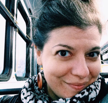 Photo of Heidi Pomerleau