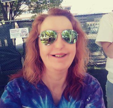 Photo of Wendy Garner