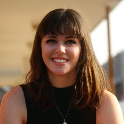 Photo of Sheridan Hutchinson